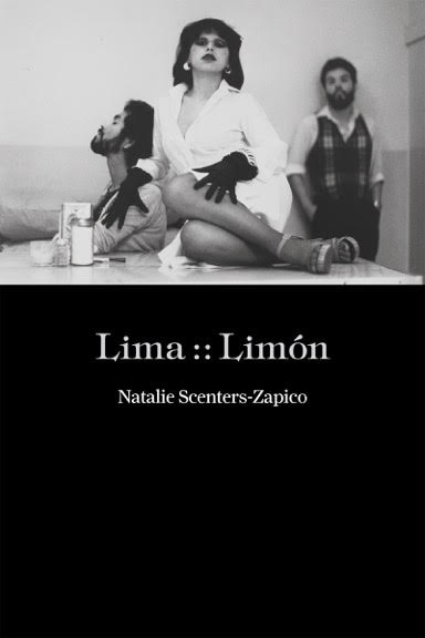 Lima :: Limón - Forthcoming from Copper Canyon Press May 2019Now available for Pre-orderThe Rumpus Poetry Book Club pick for April. Join now to get an advanced copy here