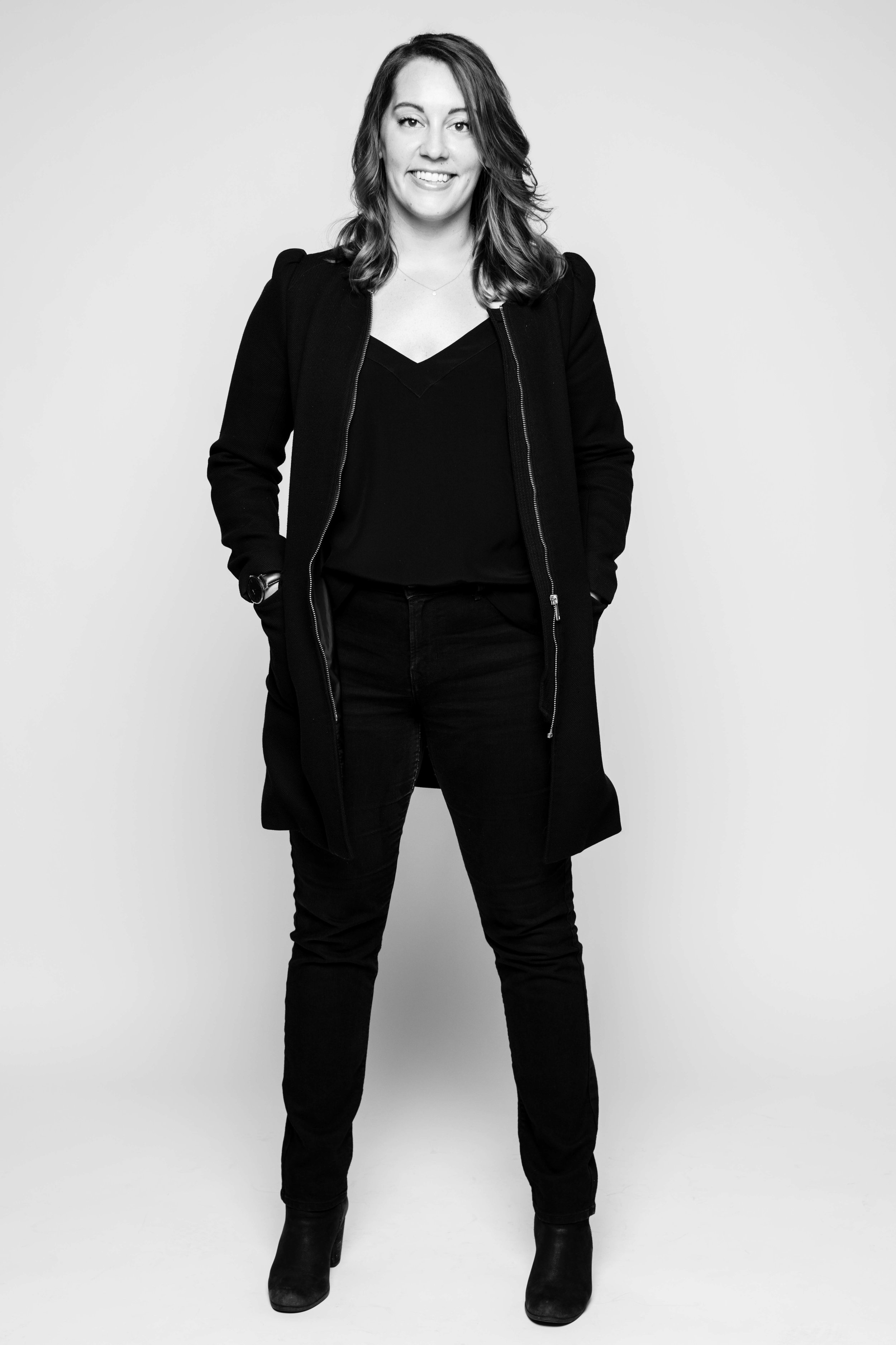 Mina Joo   Production Coordinator