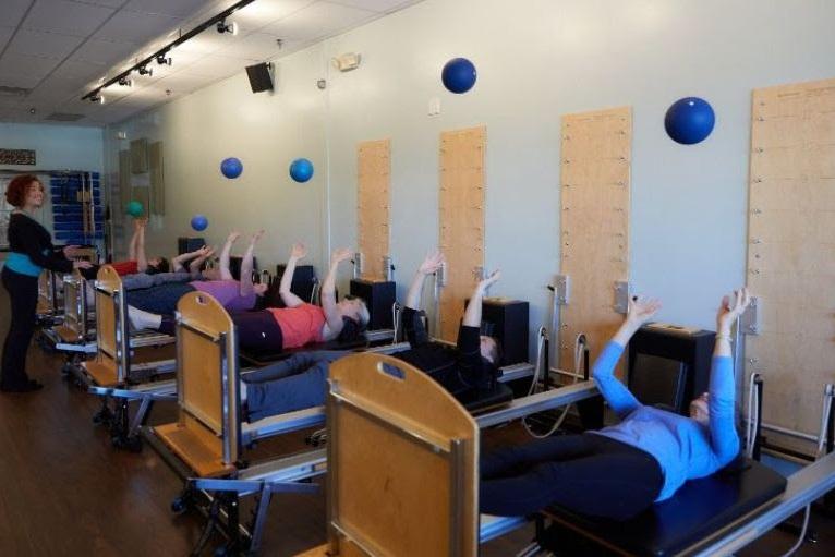 Happy Body Pilates