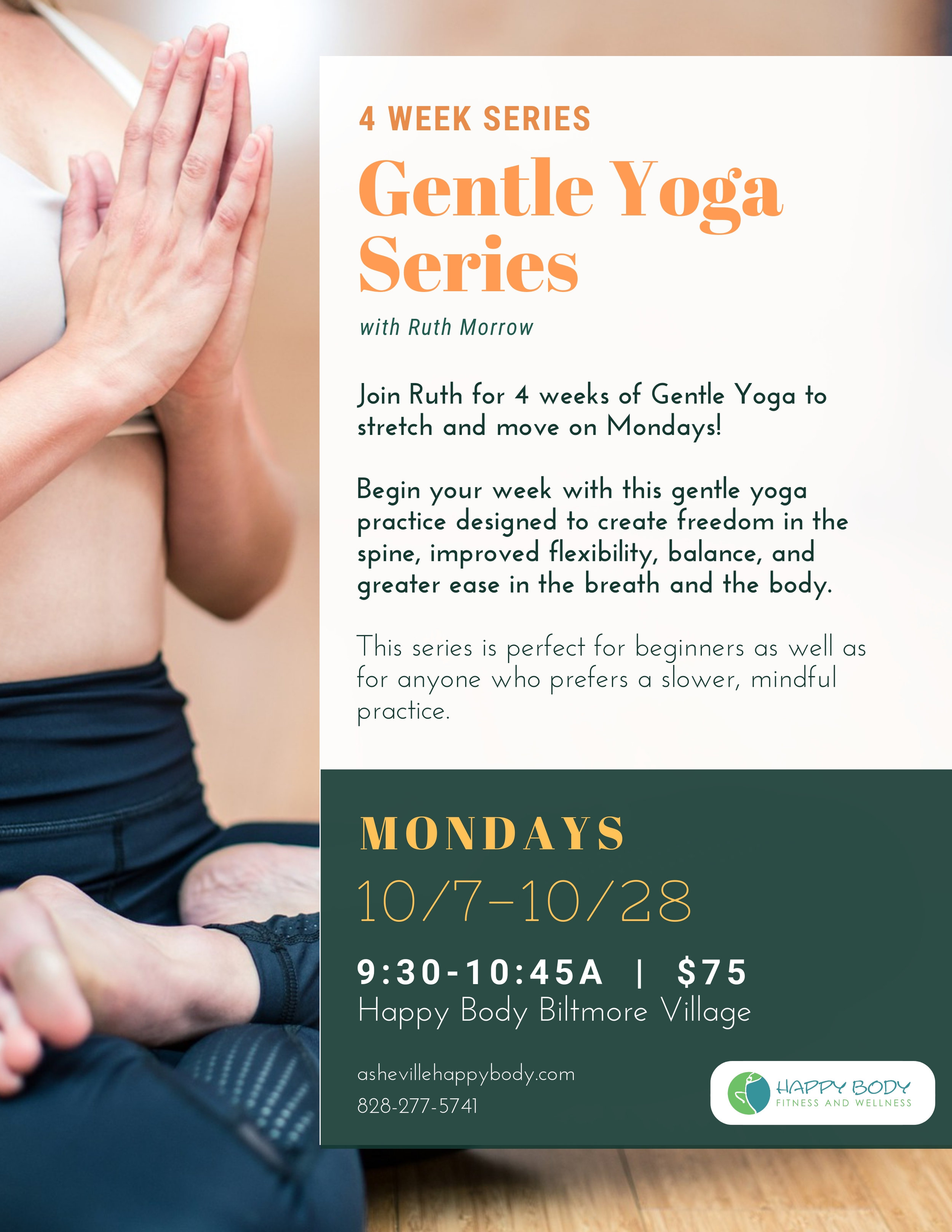Gentle_Yoga_Series