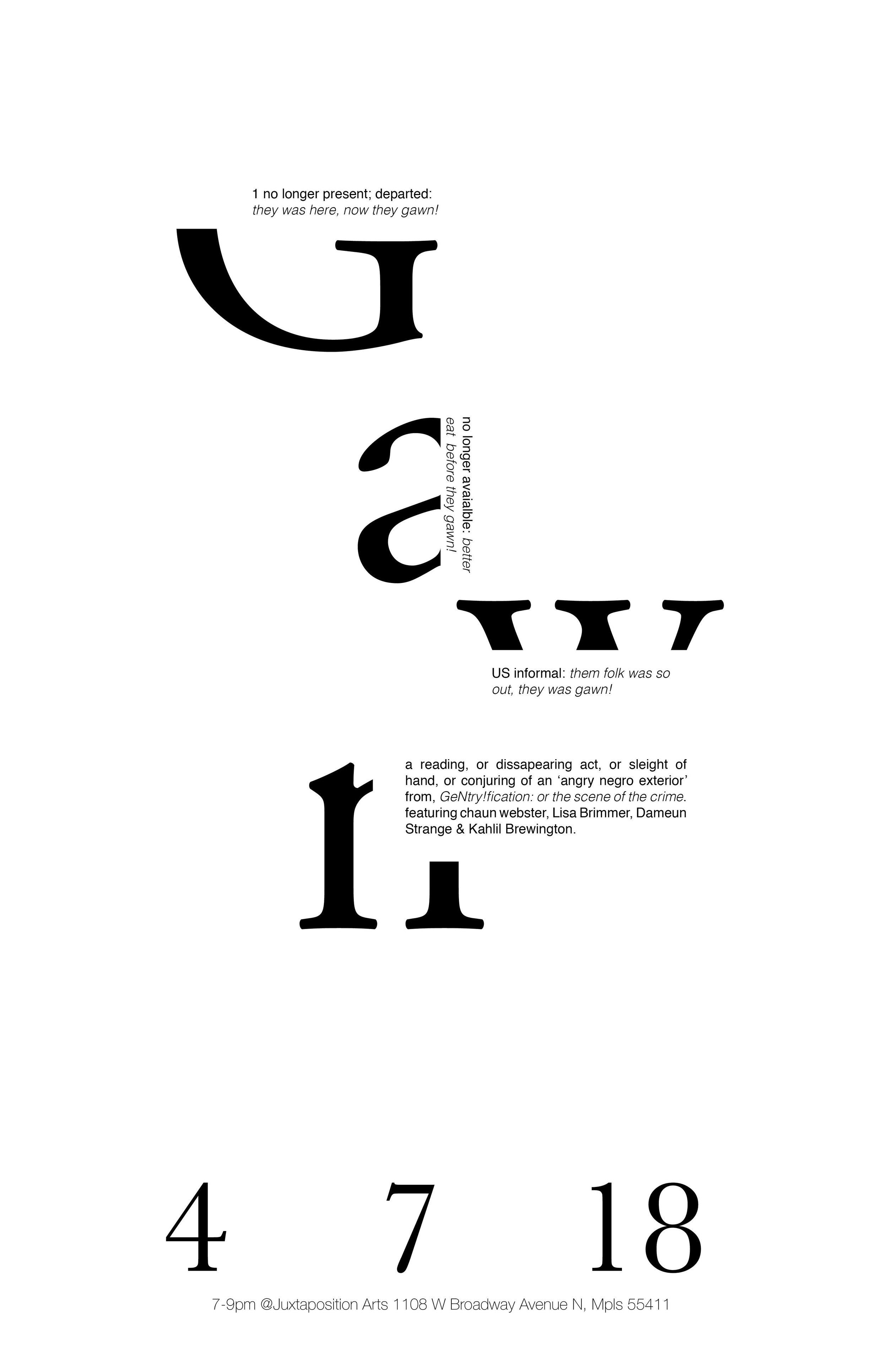 GeNtry!fication_Book_Release_Flier.jpg