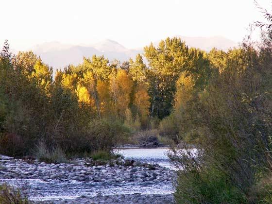 Luxury Living in Bozeman, Montana. -