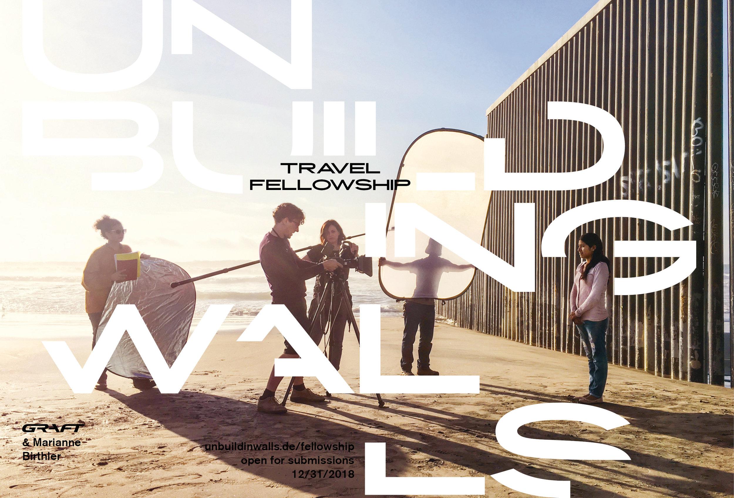 GRAFT_Unbuilding Walls Travel Fellowship(c)Viviana Catros