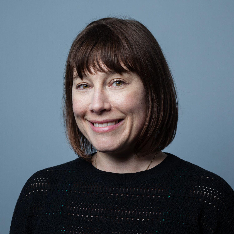 Sarah Overholt - Vice President, Board of Directors