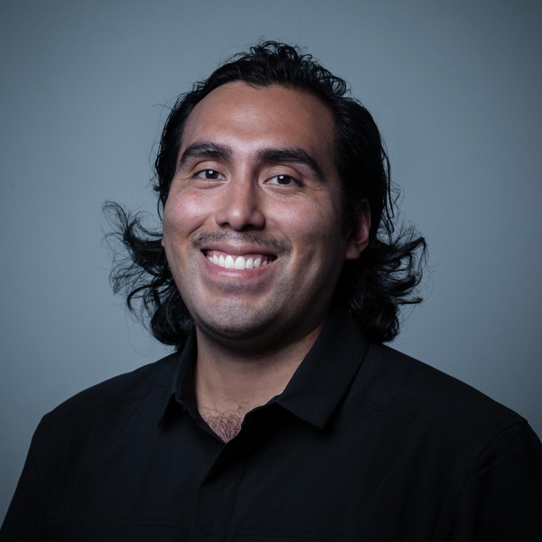Ali Toxtli - President, Board of Directors