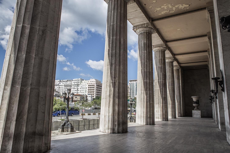 Tribunal de Contasda União - Rio de Janeiro