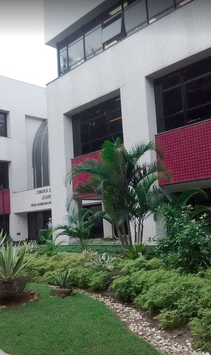 Tribunal de Justiça de Jacarepaguá - Rio de Janeiro