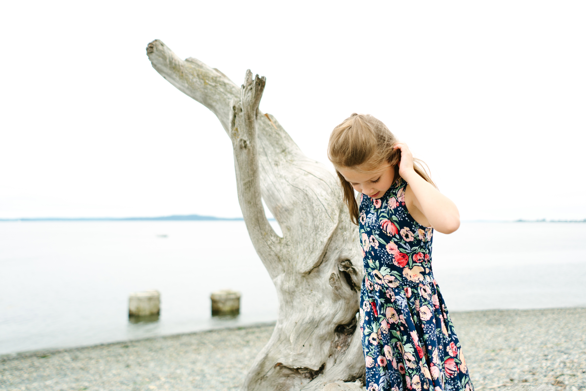 Seattle Family Adventure Photography on the Puget Sound