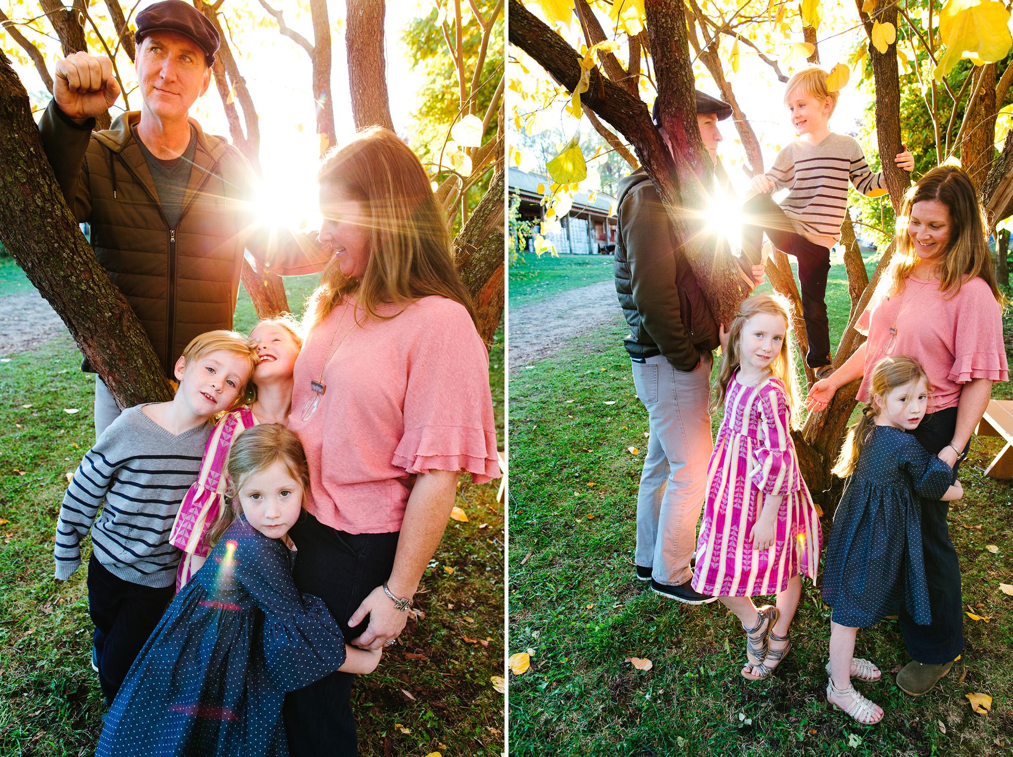 Seattle Family Photo Mini Sessions