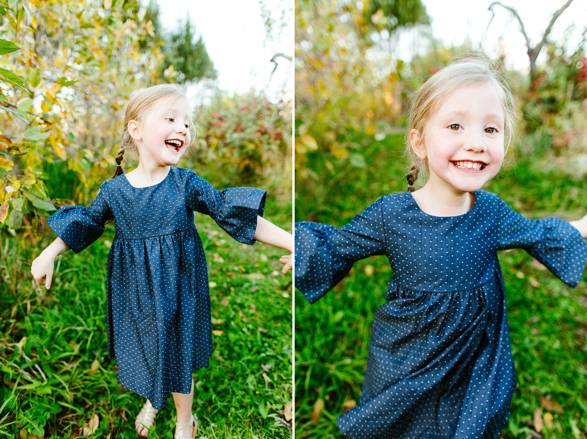 Best Apple Orchards In Washington For Photo Shoots