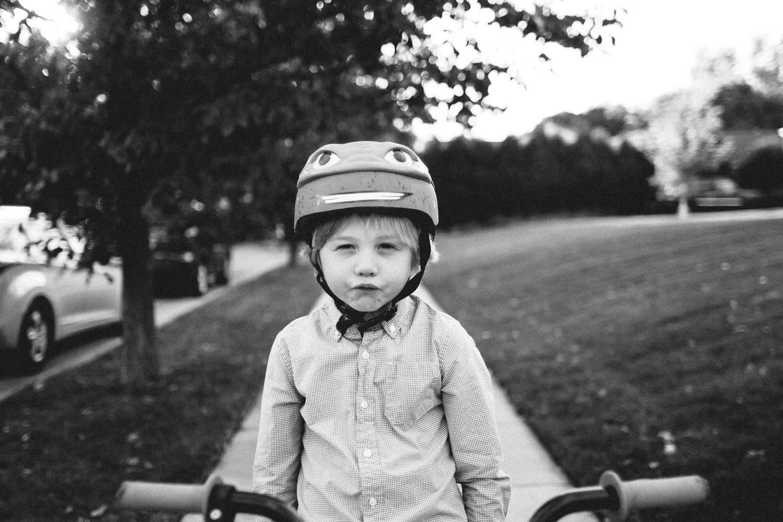 Modern Children's Photographer in Seattle