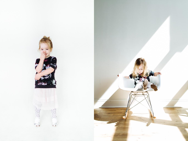 Seattle Preschool Photographer