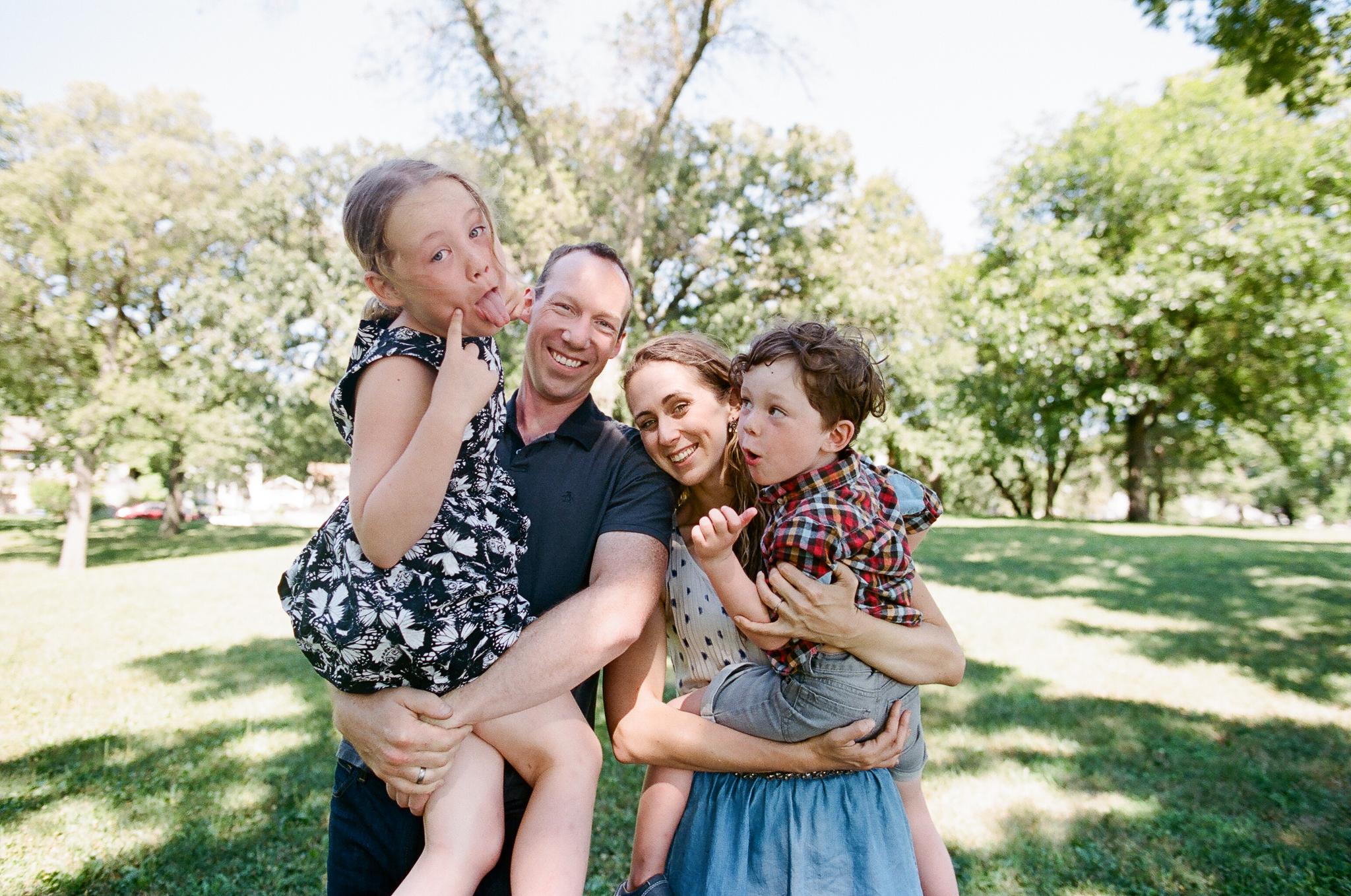 Tacoma Family Photos