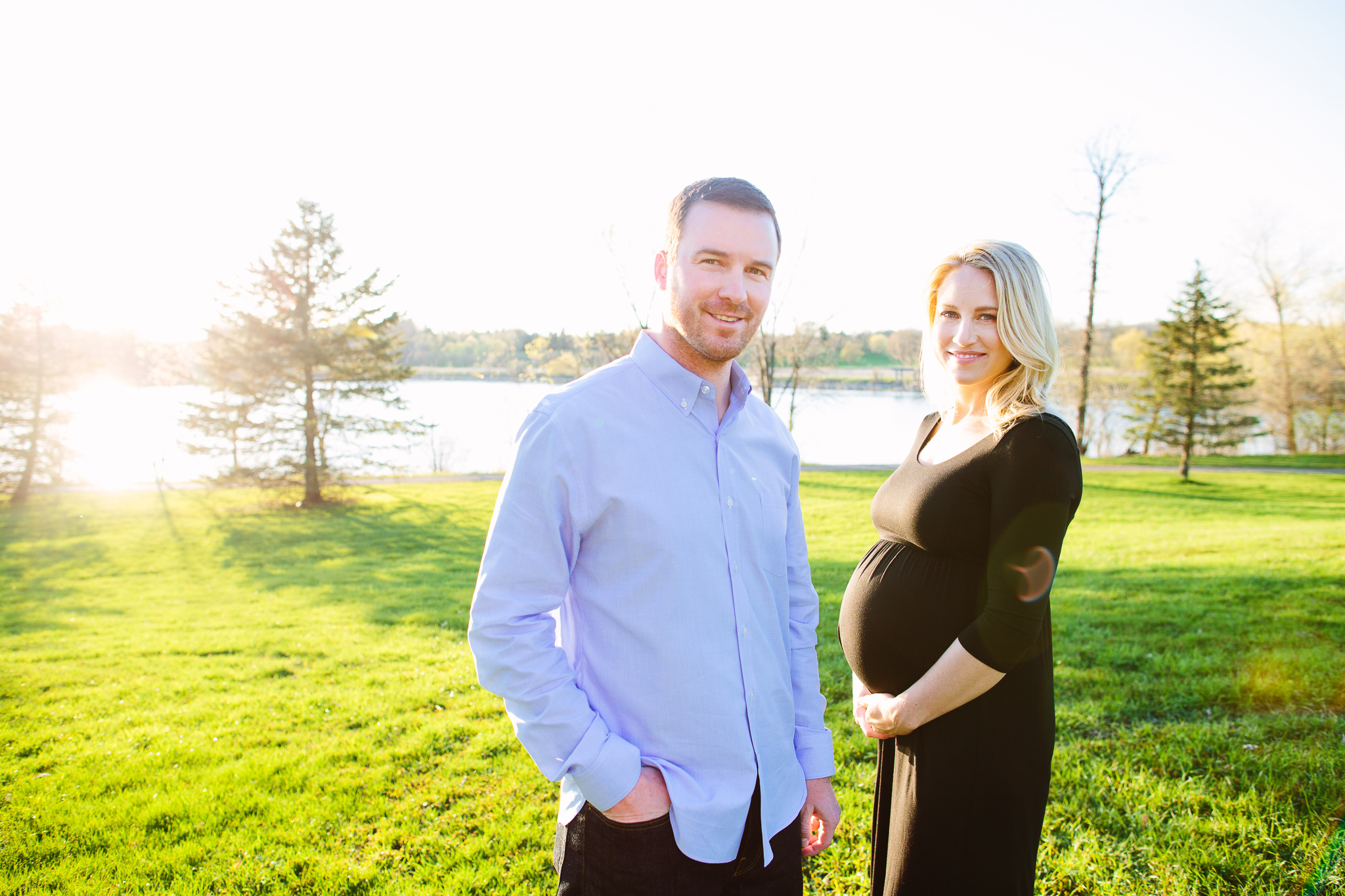 Pregnancy Photos in Redmond