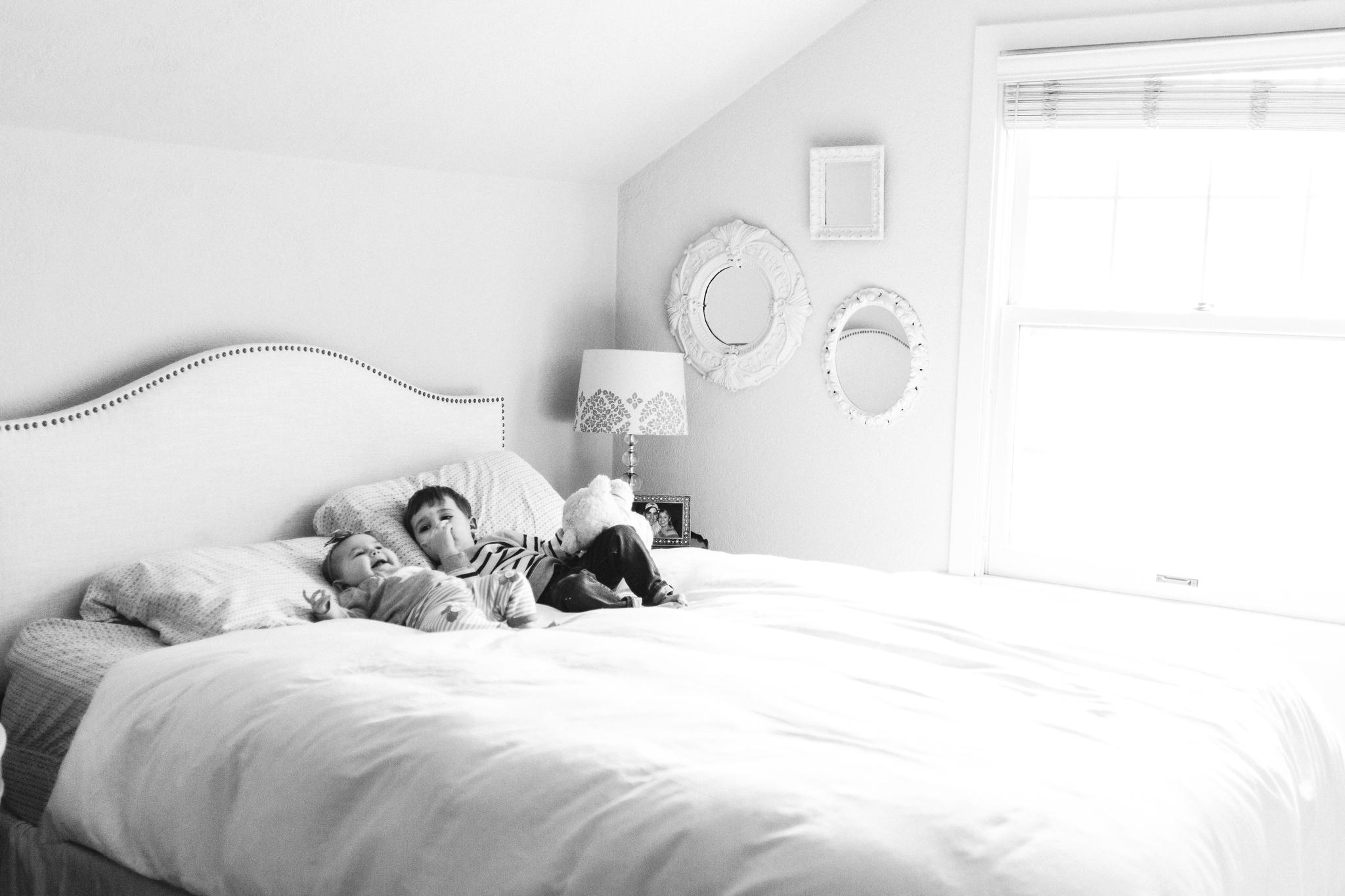 Bothell Lifestyle Children's Photographer