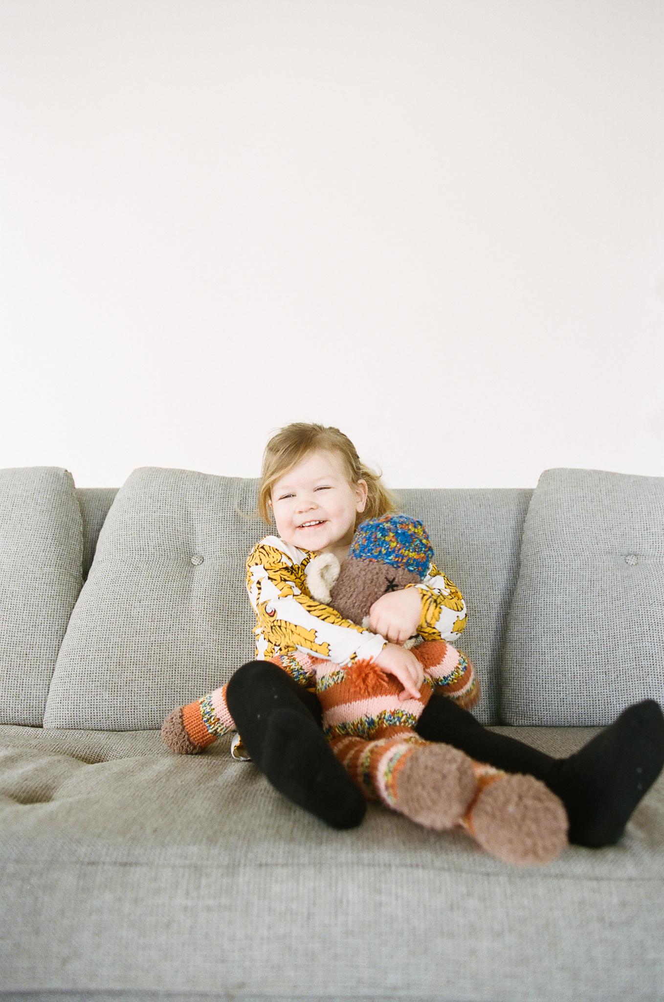 Best Seattle Kid's Photographers