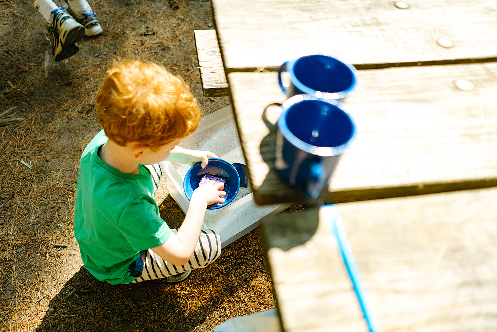 Seattle Children's Adventure Portrait Photographer