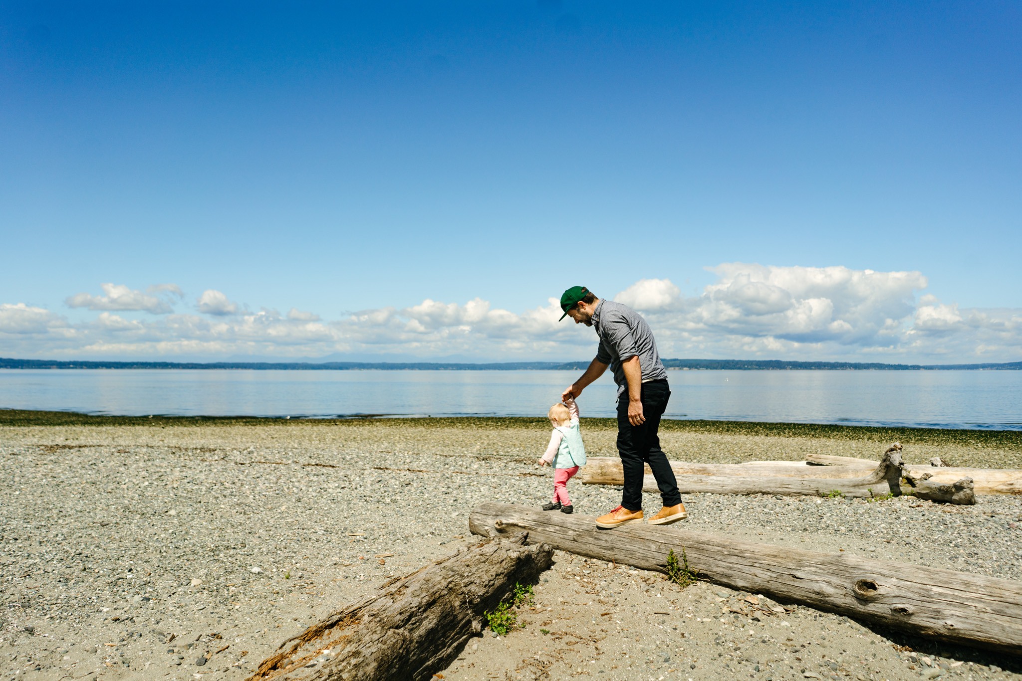 Kid-Friendly Activities in Seattle, Washington