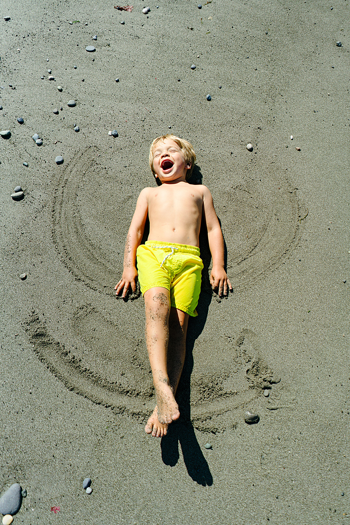 Best Beaches for Kids in Seattle, Washington