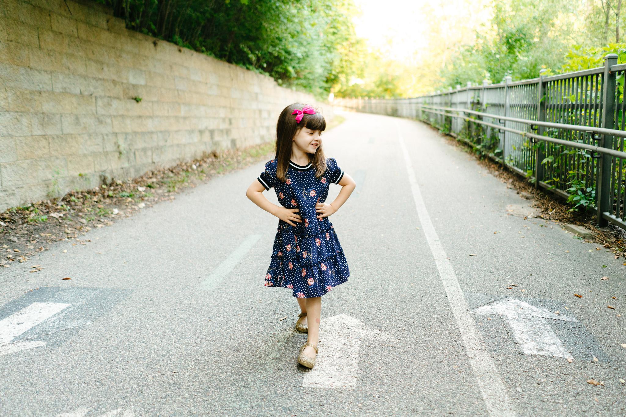 Seattle Children's Photographer