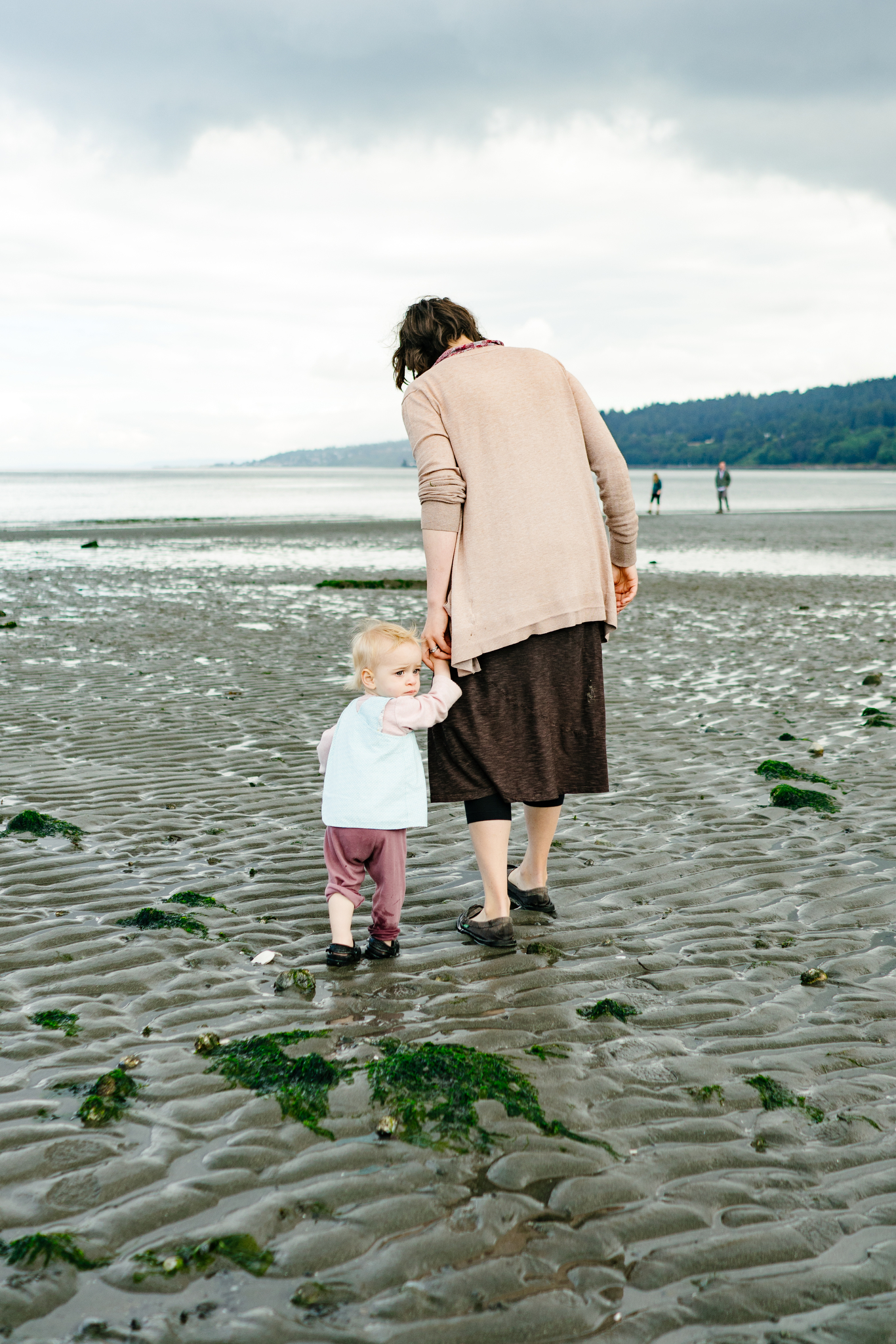 Tacoma Family Adventure Portrait Photographer