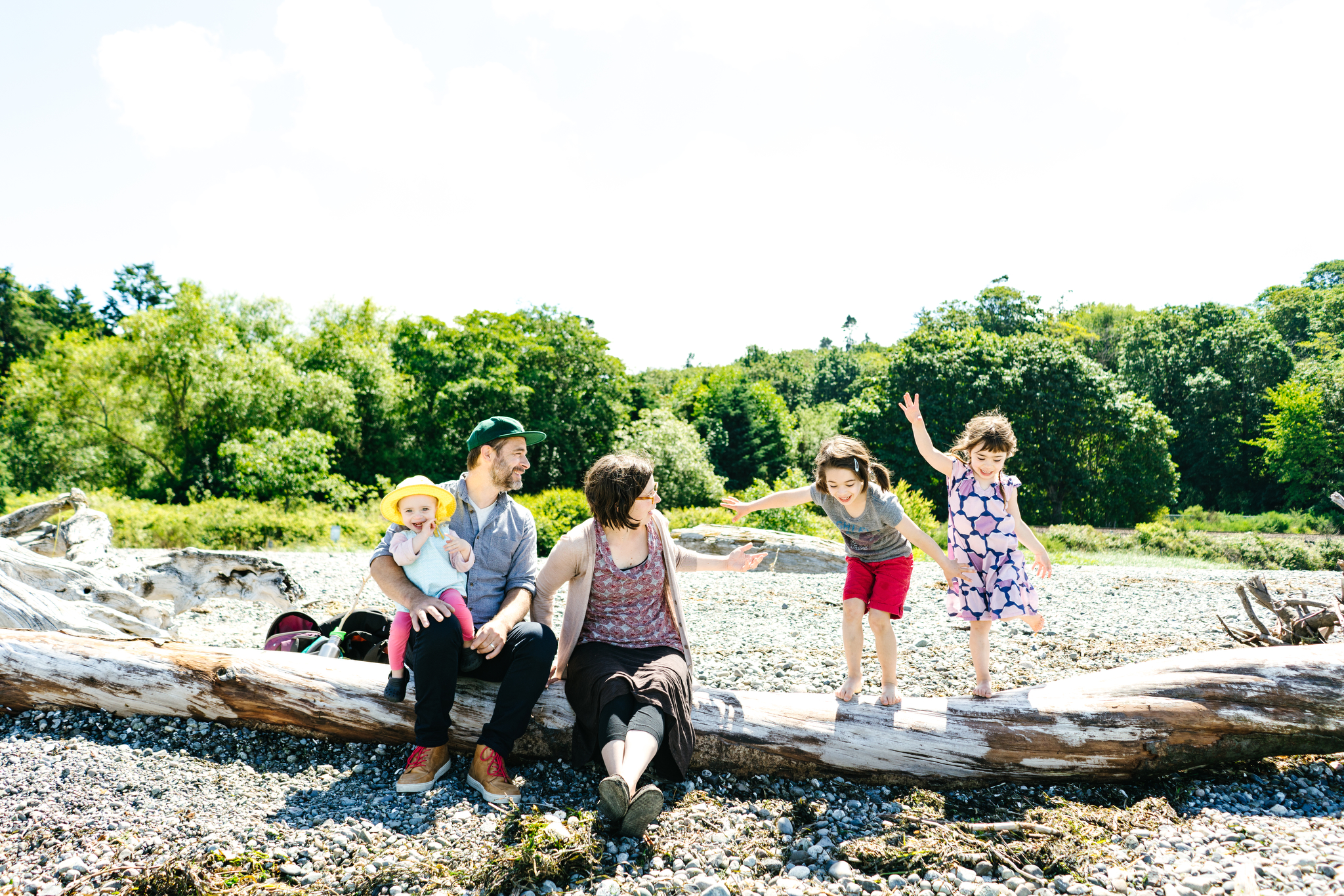 Anacortes Family Photographer