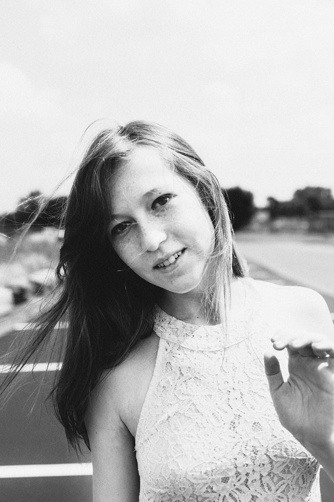 Bremerton High School Senior Portrait Photographer
