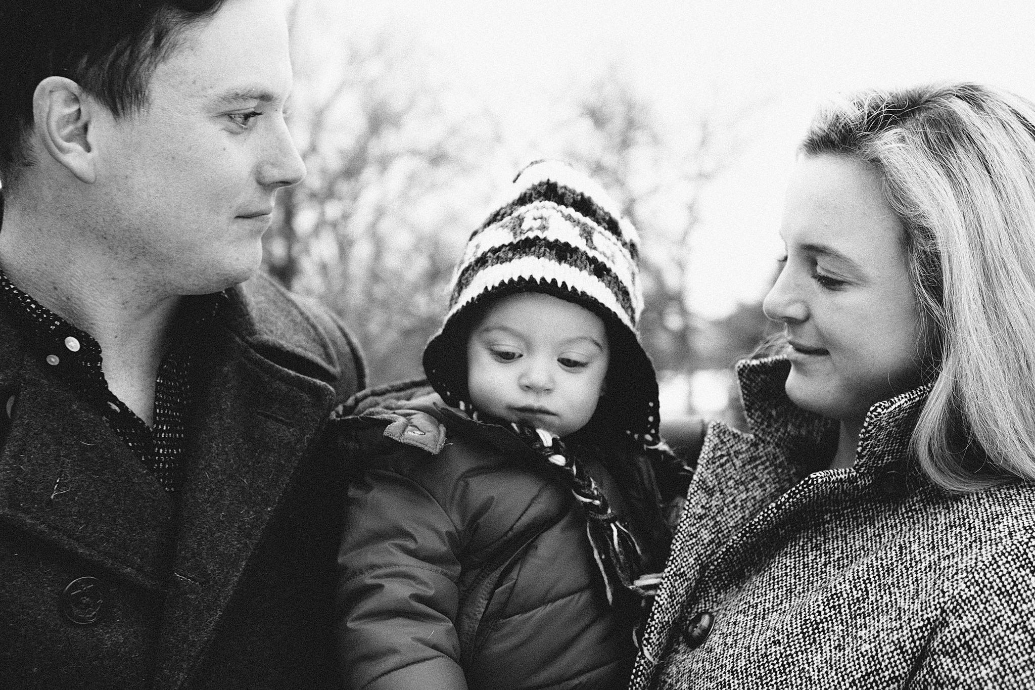 Issaquah Family Portrait Photographer