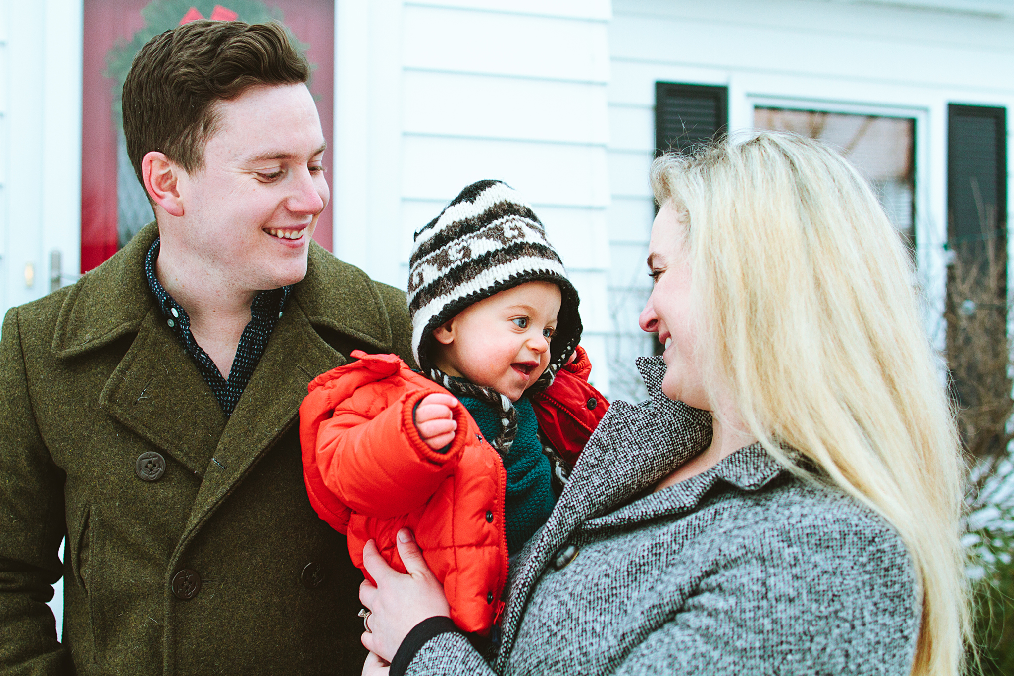 Bothell Family Portrait Photography