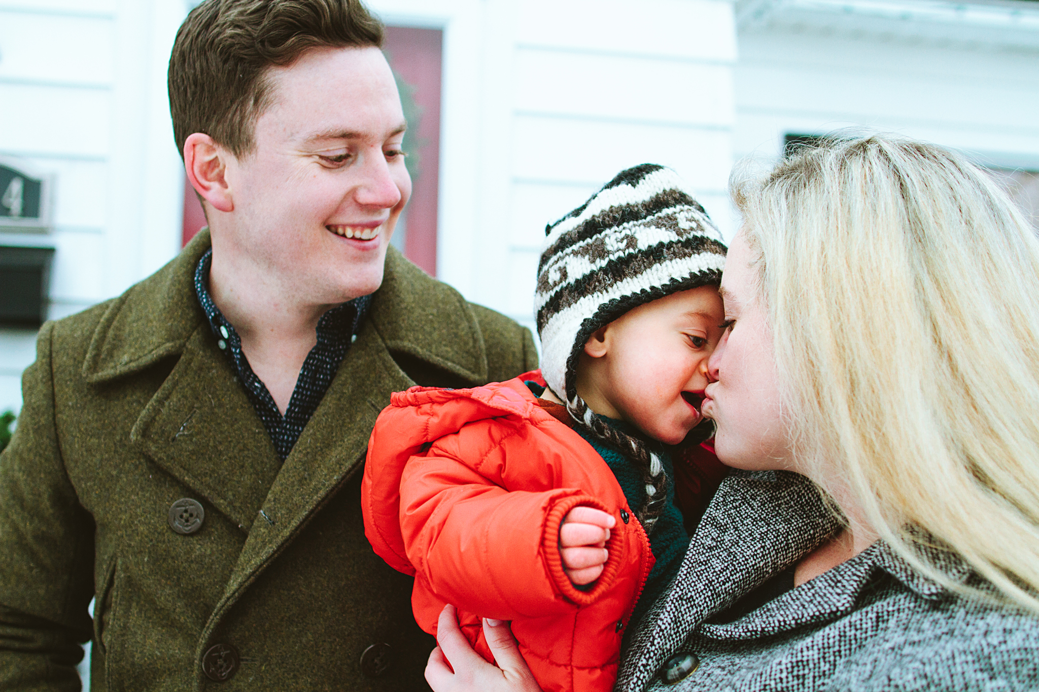 Woodinville Family Portrait Photography