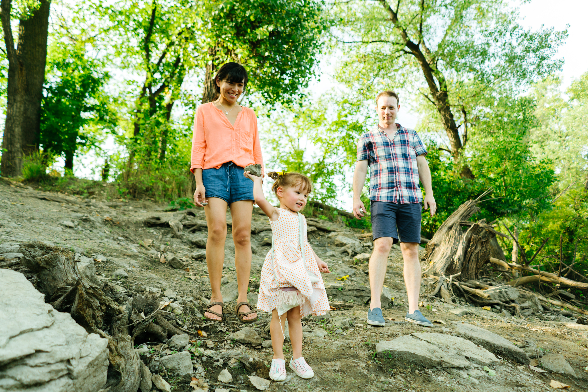 Port Ludlow Family Photography