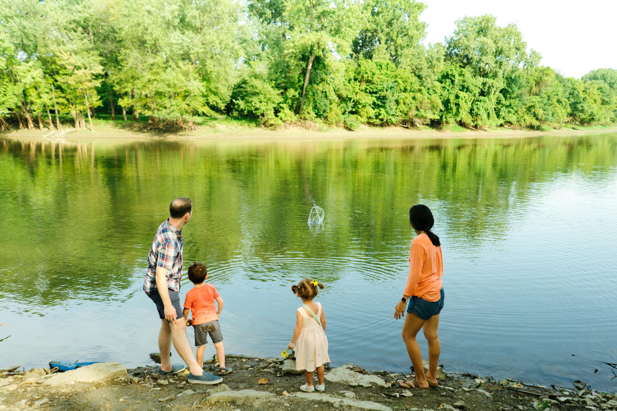 Vashon Island Family Photography