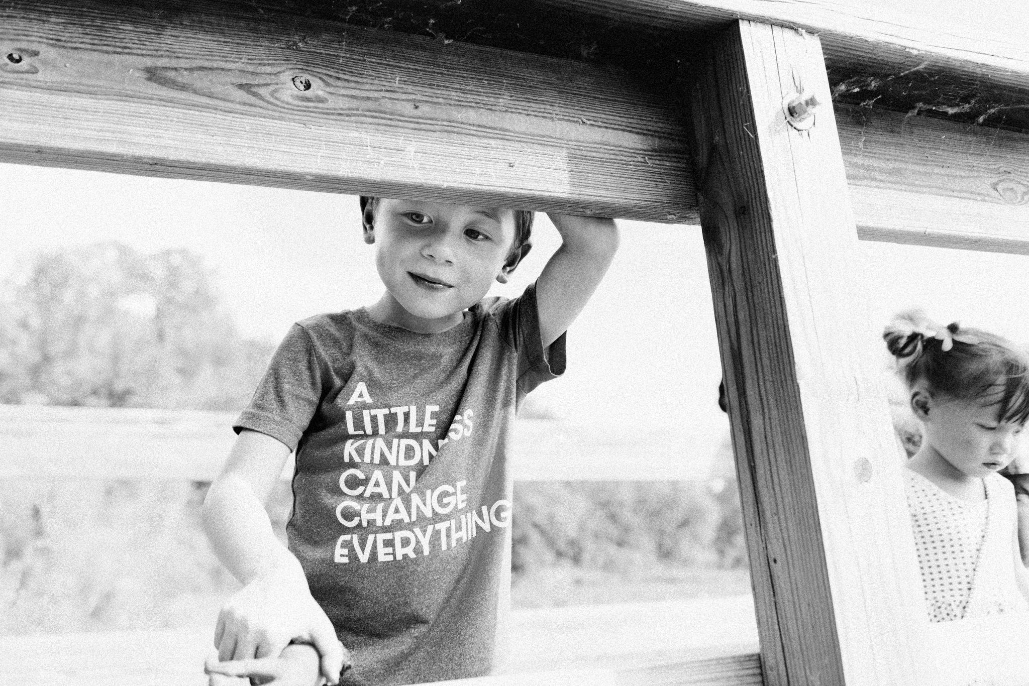 Oak Harbor Family Photography