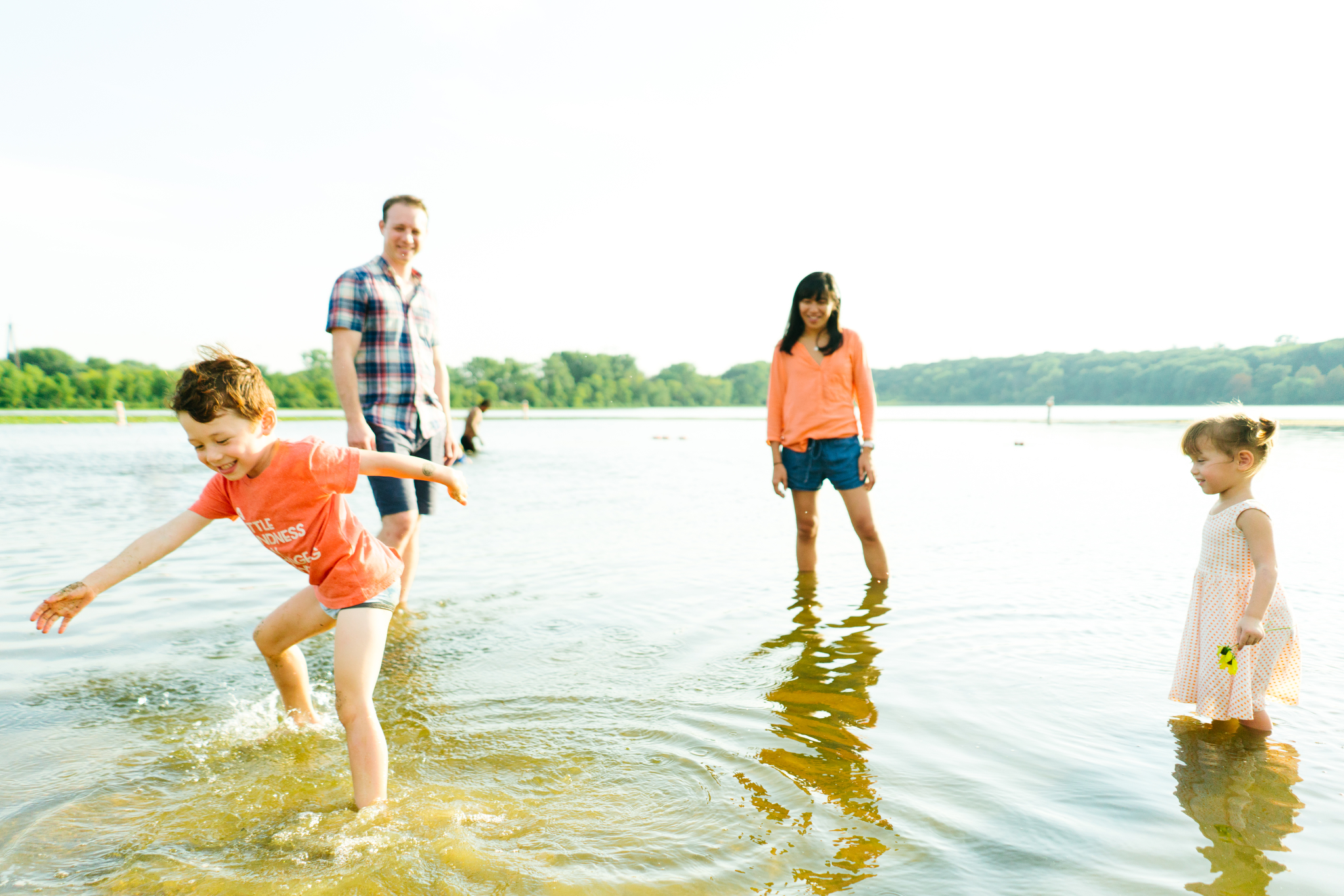 Lincoln Park Family Photography