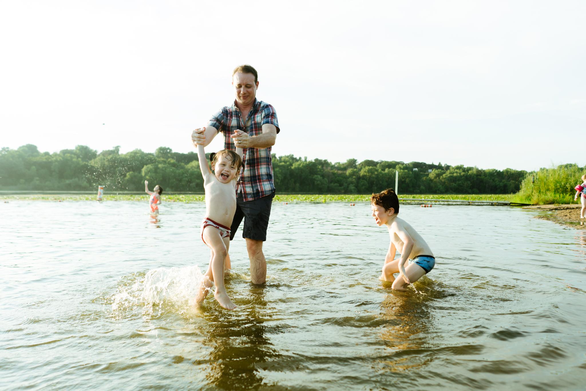 Gig Harbor Family Photographer