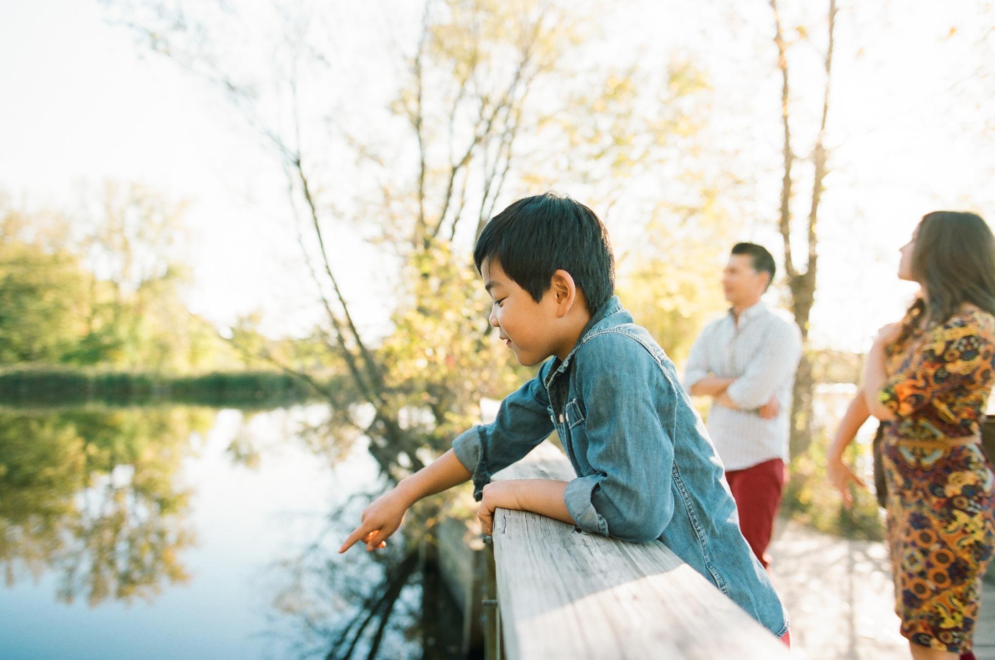 Redmond Kids Photographer