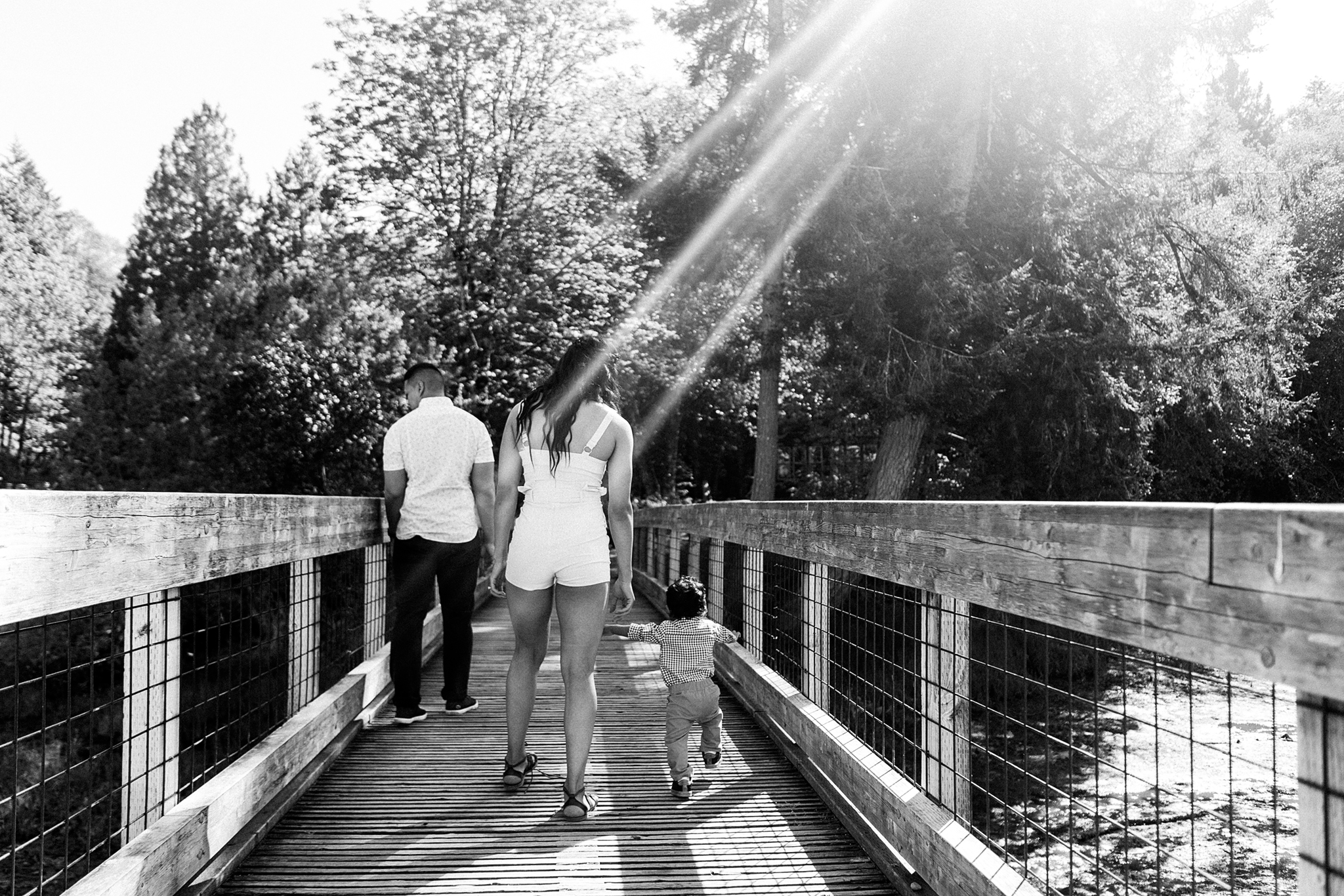 Federal Way Family Photographer