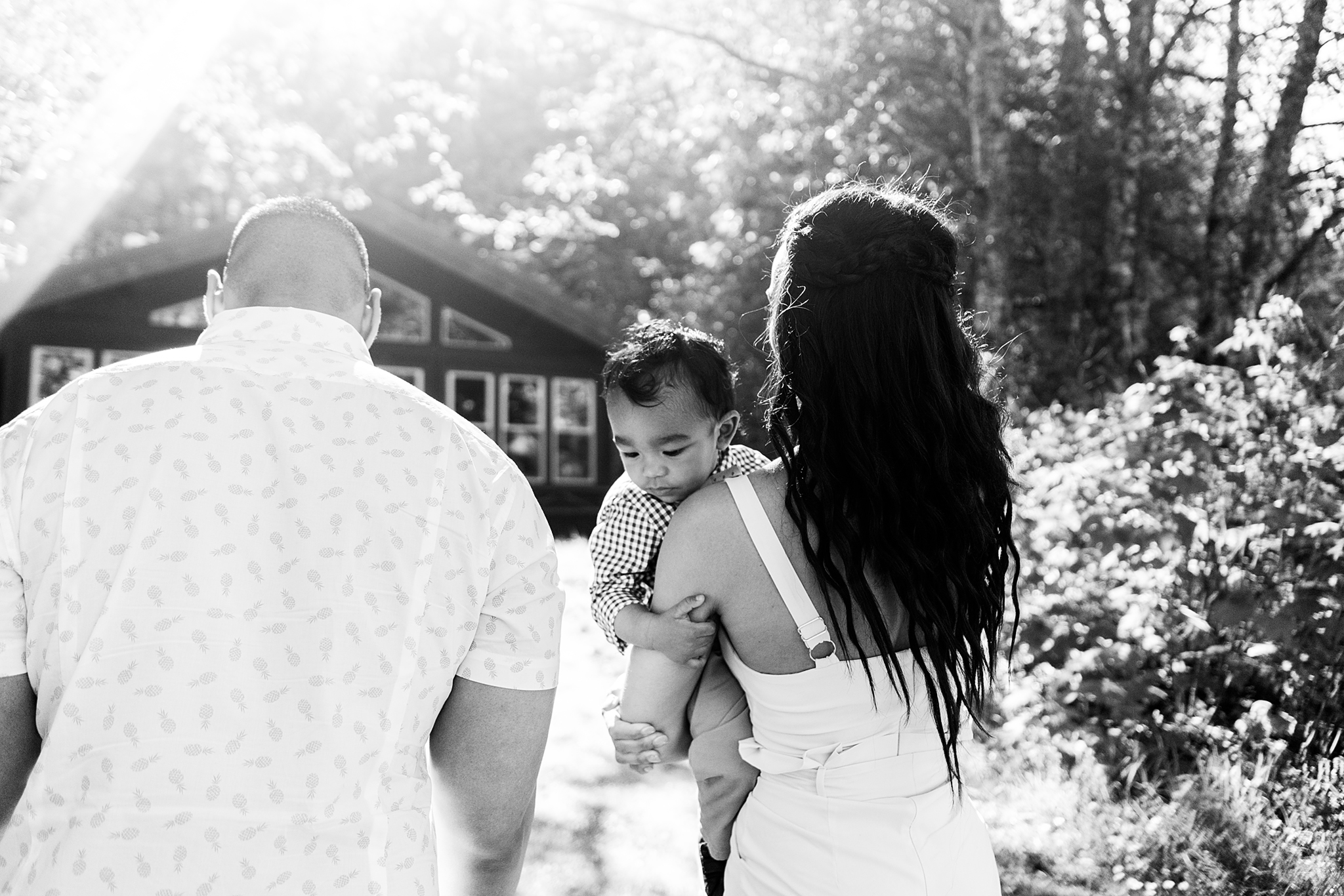 Issaquah Family Photography