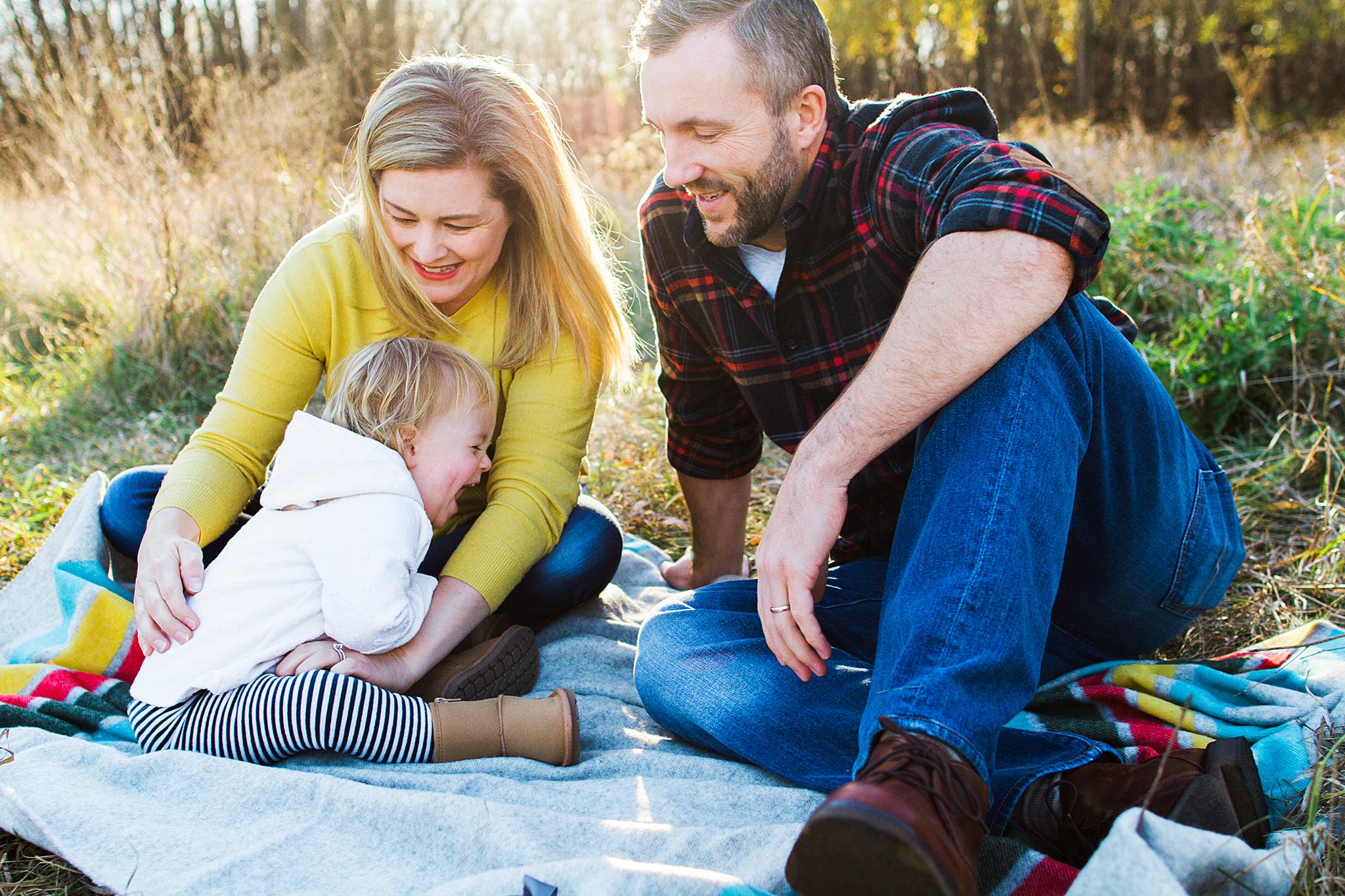 Snoqualmie Family Photographer