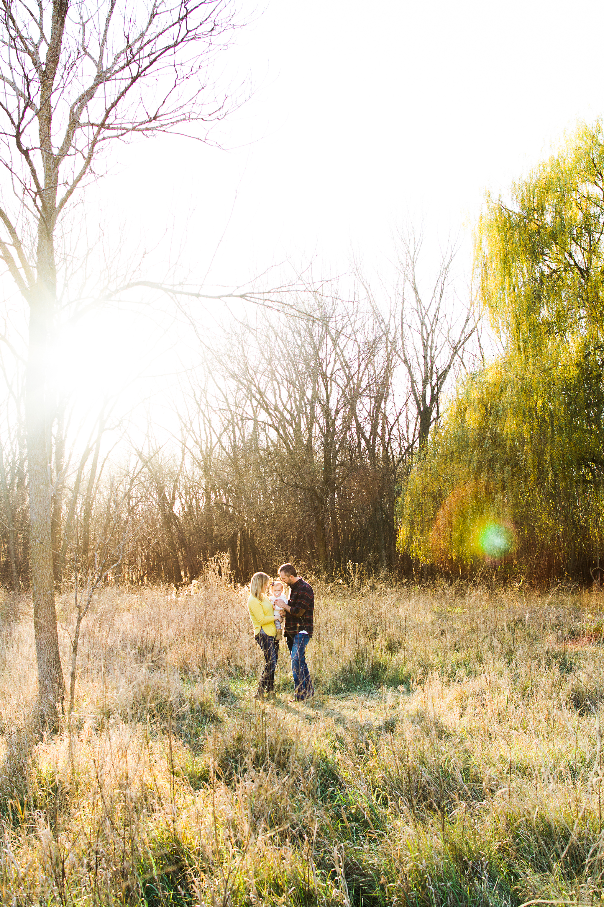 Bothell Family Photographer