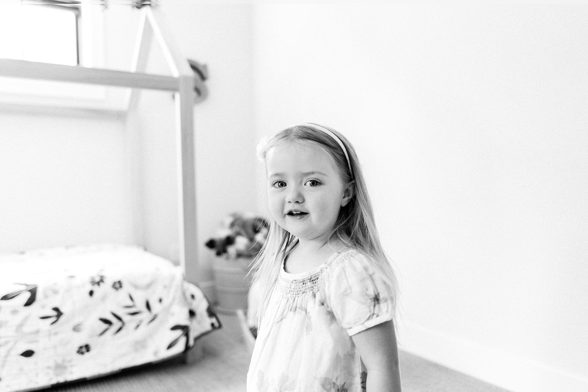 Seattle Kids Photography