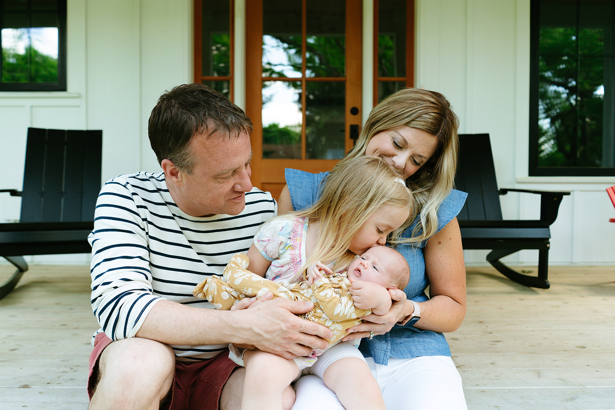 Anacortes Family Photographer