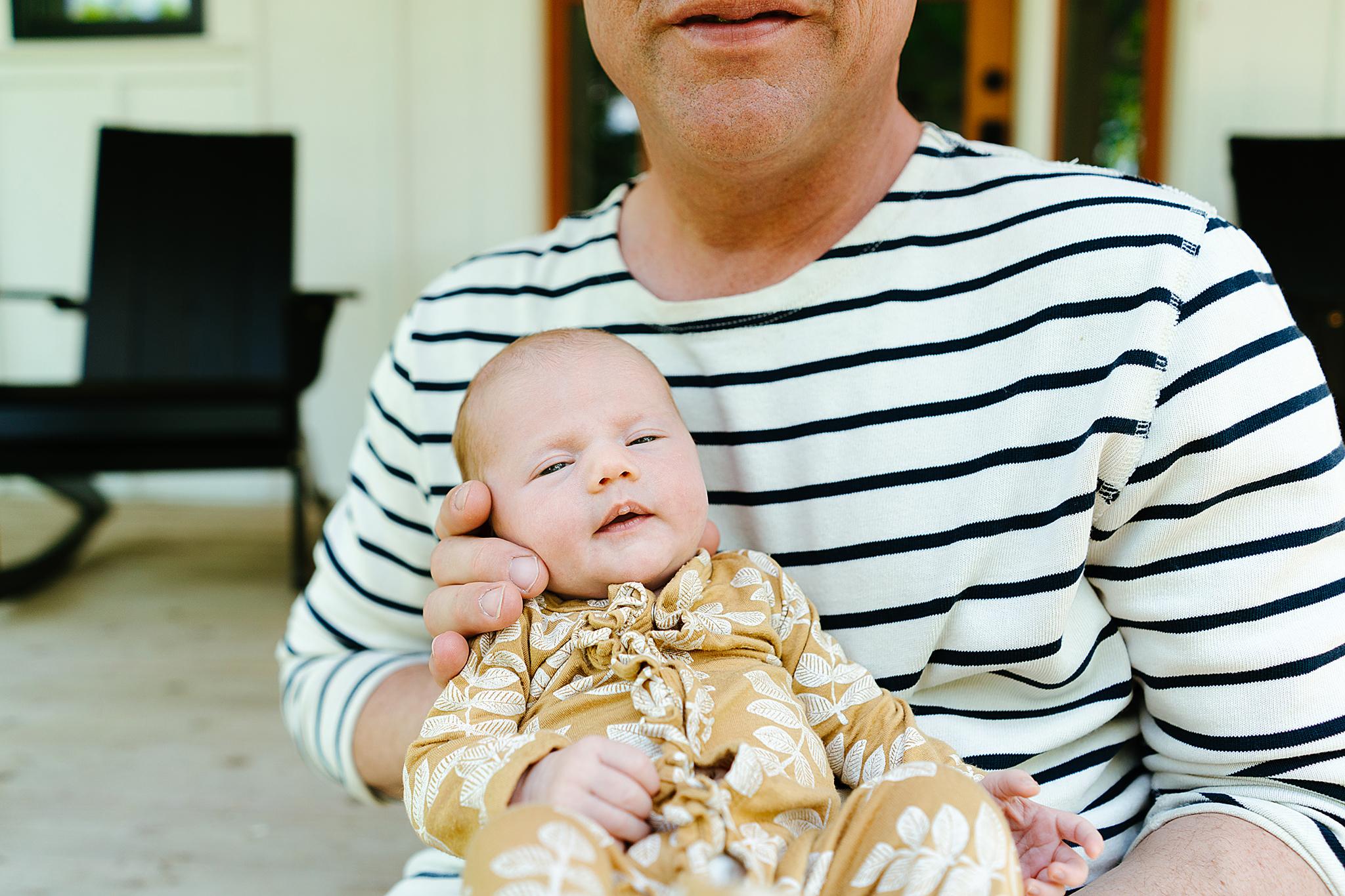 Bothell Newborn Portraits