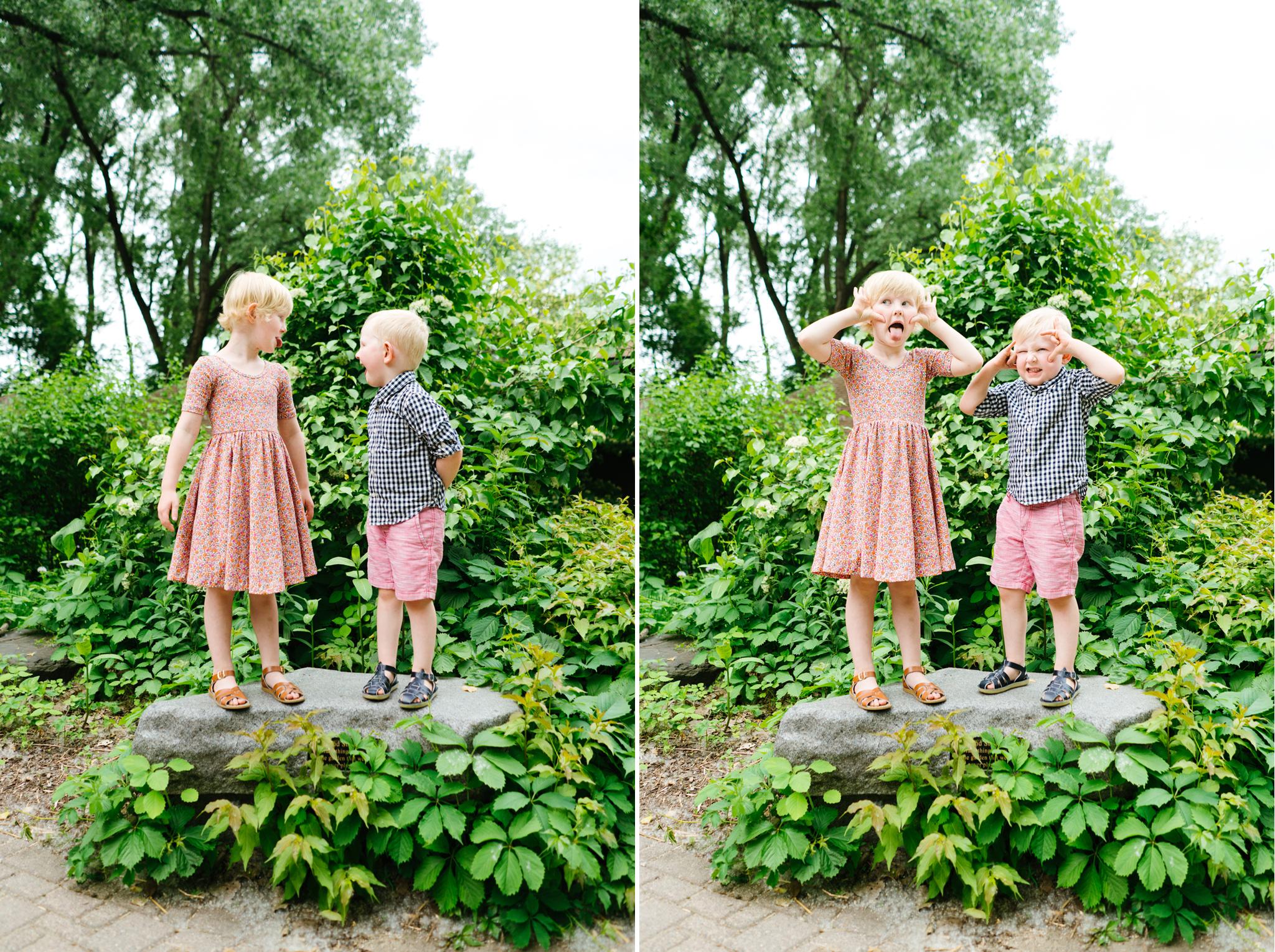 Seattle Kids Photographer