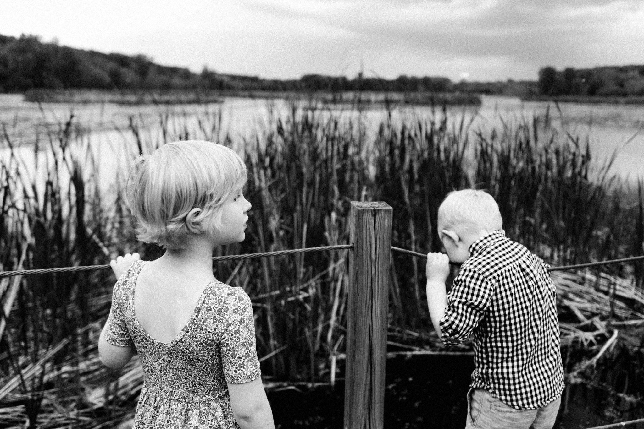 Bothell Kids Photographer