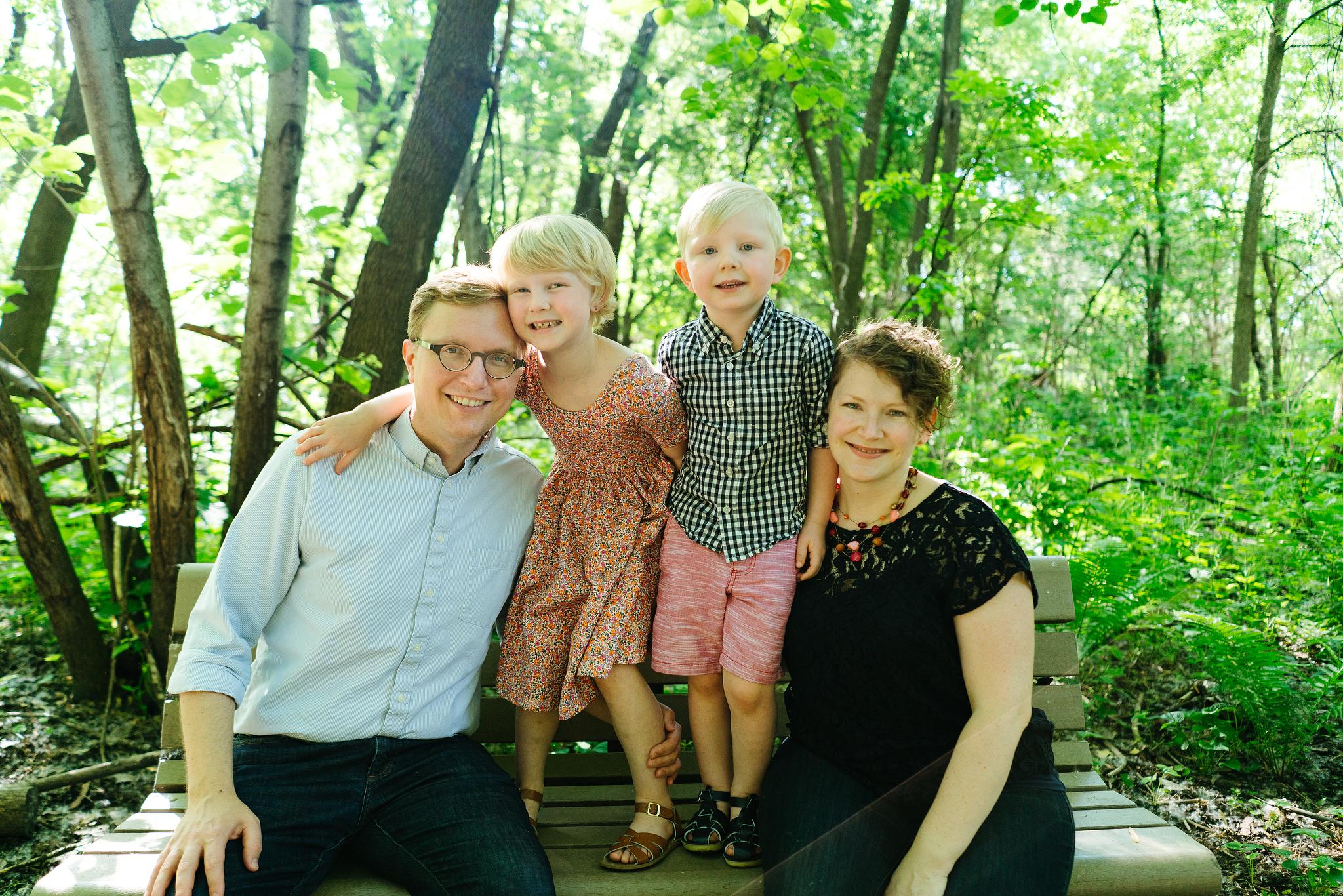 Bellingham Family Photographer
