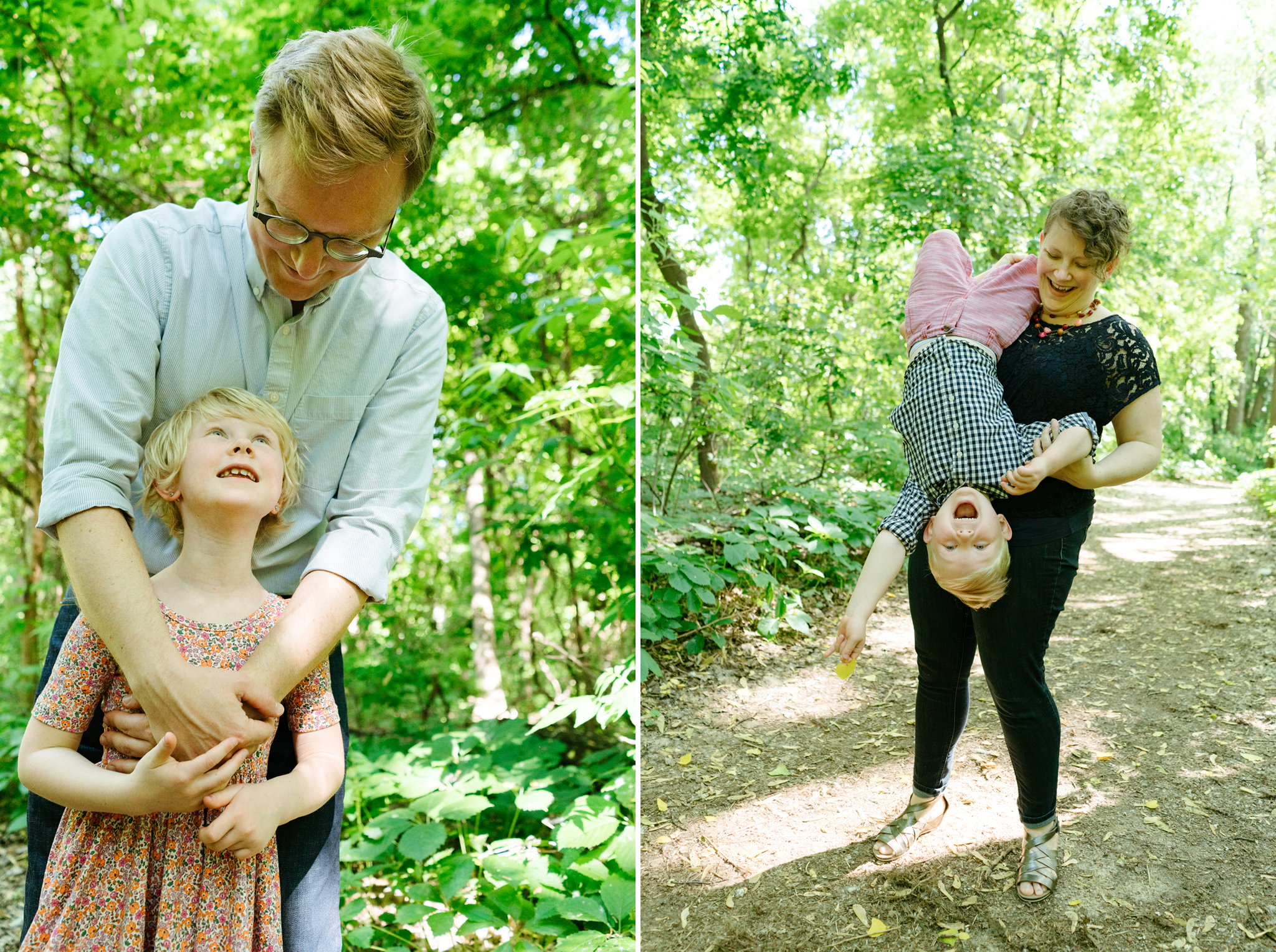 Olympia Family Photography