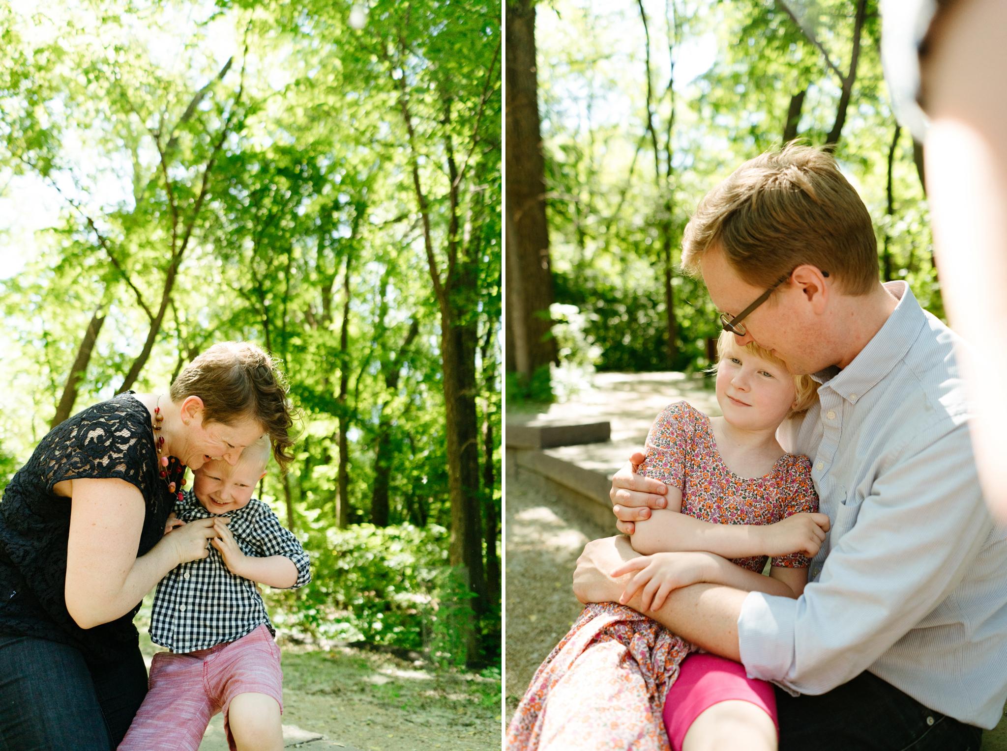 Tacoma Family Photography at Point Defiance