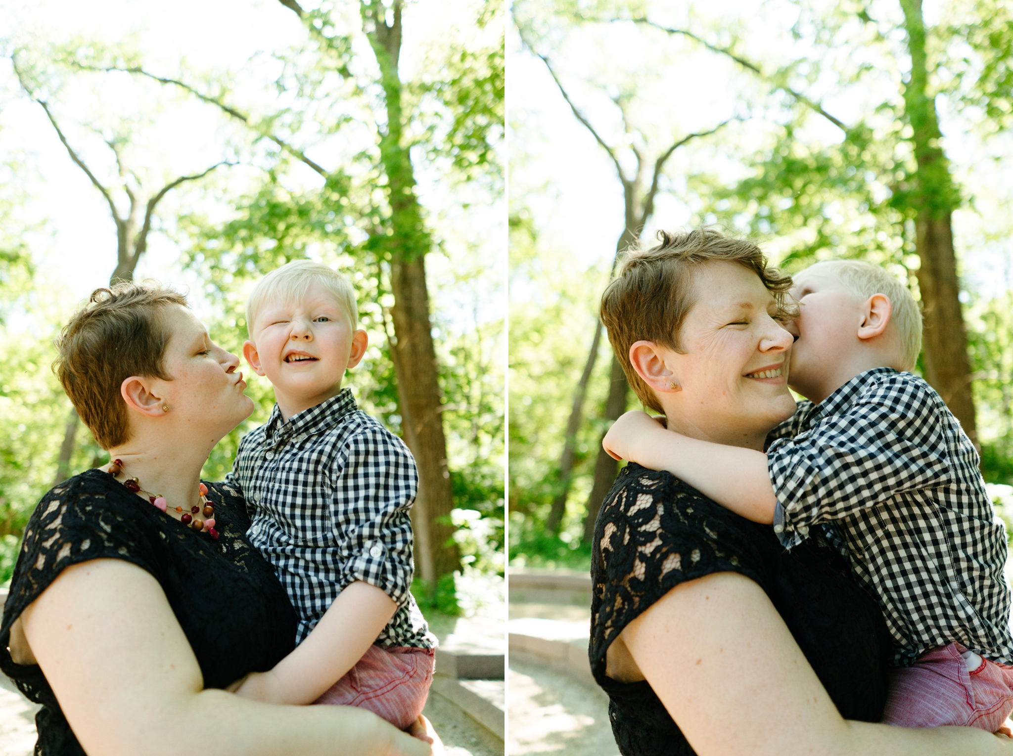 Bothell Family Photography