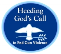 Heeding God's Call to End Gun Violence -